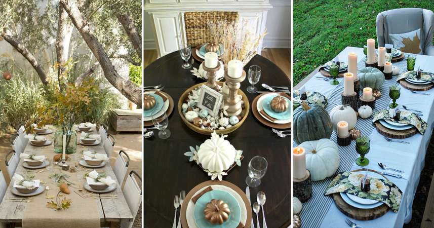 Fall Table fb