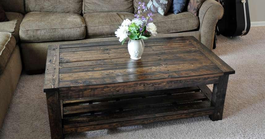 Pallet furniture fb