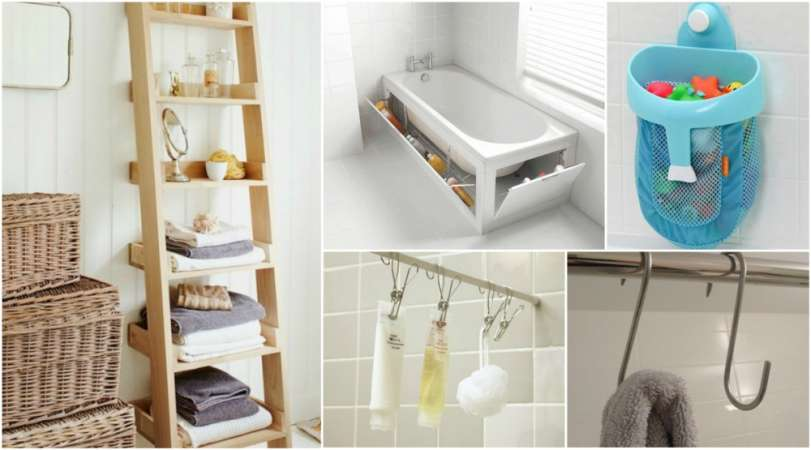 Ordinaire 15 Affordable Ways To Upgrade And Organize Your Bathroom