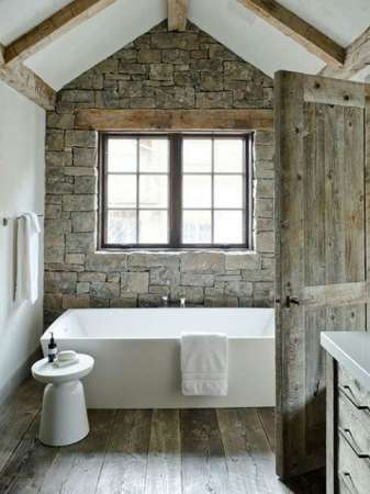 http://www.dreamandaction.co/rustic-bathrooms/