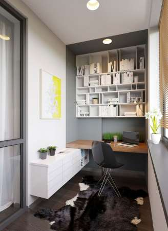 17 Small Office Space Ideas To Inspire You Creativedesign Tips