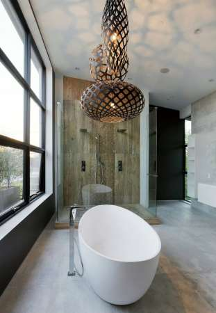 17 Contemporary Bathroom Lighting Ideas | CreativeDesign.tips - Part on small bathroom glass, small bathroom home improvement, small bathroom wall decoration, small bathroom designs, small ceiling ideas, small bathroom before and afters, small bathroom modern, small light bulbs ideas, small bathroom master bedroom, small bathroom recessed lighting, small bathroom bathrooms, small decor ideas, small bathroom interior decorating, small bathroom ceiling lighting, small bathroom fixtures, modern bathroom wall covering ideas, small bathroom lighting tips, small bathroom wall heaters, small can light trim, small bathroom fireplace,