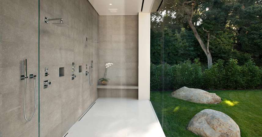 shower featured fb