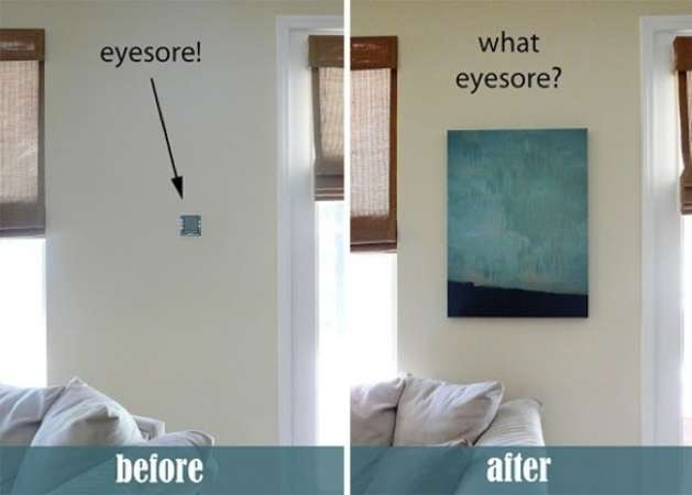 http://www.blissbloomblog.com/2012/09/make-disguise-thermostat-alarm-or-other.html