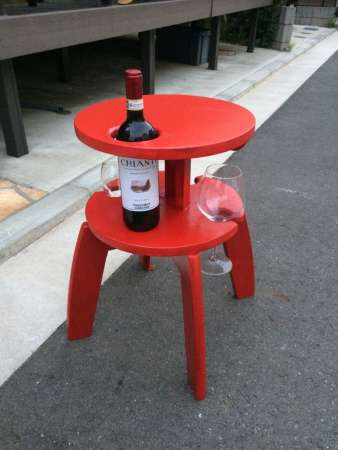 http://www.littlethings.com/diy-ikea-wine-table/