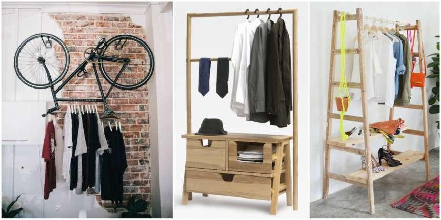 clothes-rack