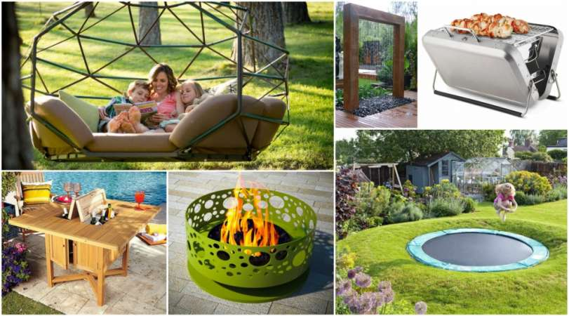 20 Coolest Things You'll Want in Your Backyard ...