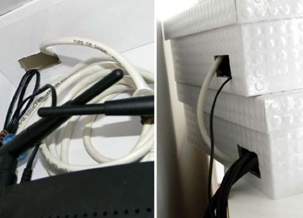 http://sweetsanitydesigns.com/blog/2011/04/24/hiding-the-wireless-routers/