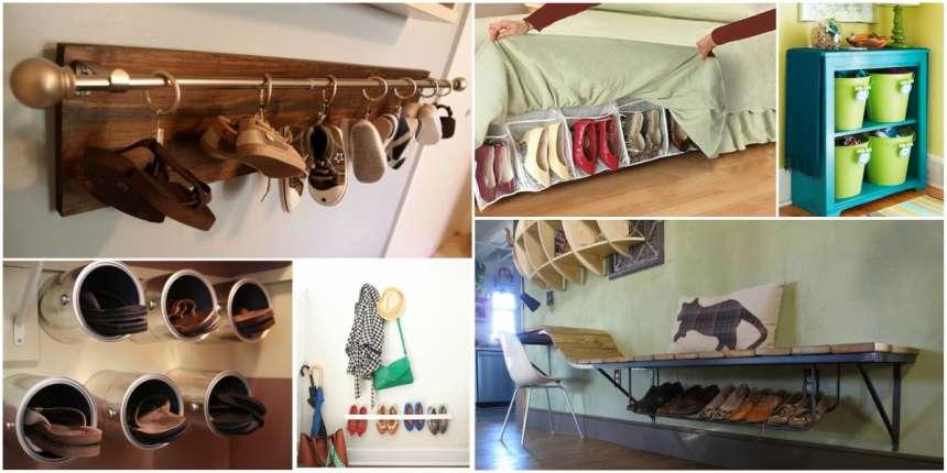 shoes-organizing