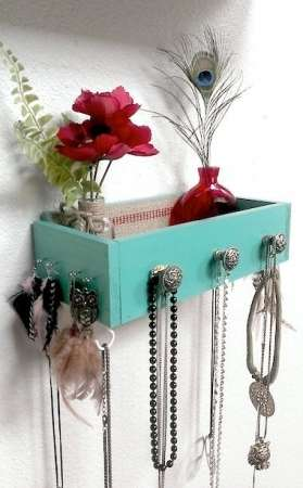 http://how-do-it.com/DIY_painted_drawer_for_a_shelf_using_for_keysmailwalletphone/