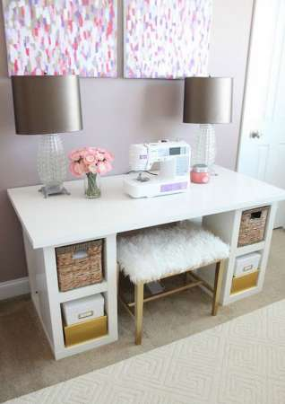 http://styletic.com/ikea-desk-hacks/