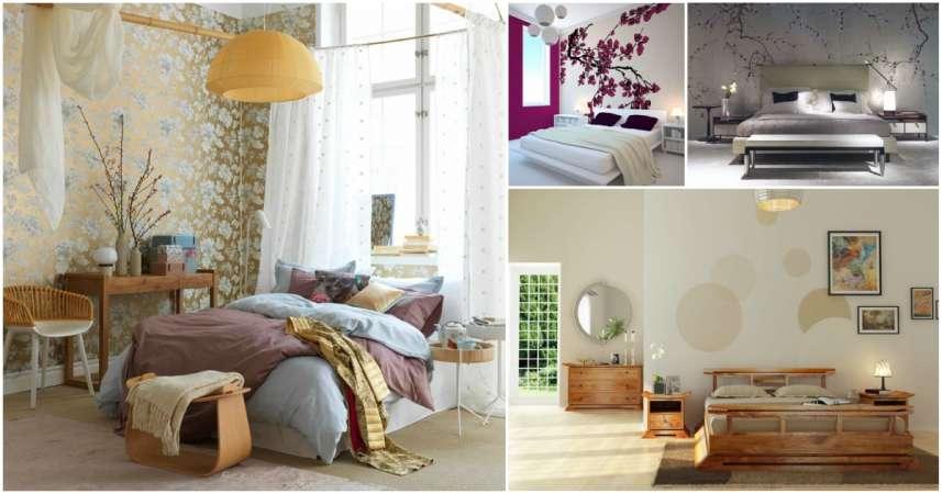 18 Beautiful Japanese Bedroom Design Ideas & 18 Creative Japanese Bedroom Look | CreativeDesign.tips