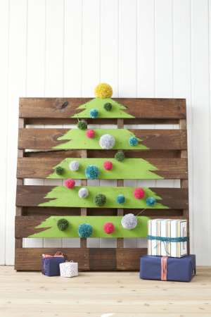 http://mydesiredhome.com/best-country-christmas-decoration-ideas/