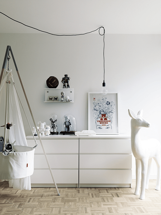 http://nordicleaves.com/vipp-in-kids-room/