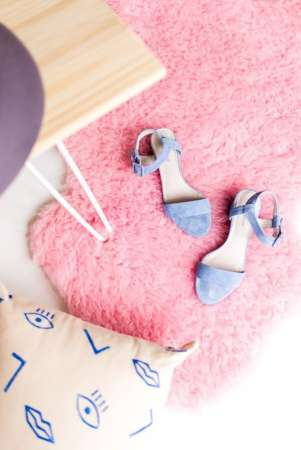 http://www.apartmenttherapy.com/diy-rug-ideas-to-dress-up-your-space-230341