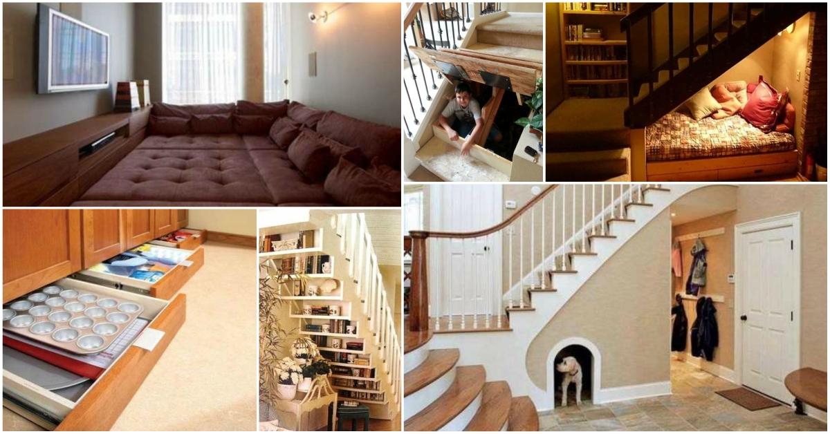 17 Amazing Home Improvement Hacks And Ideas